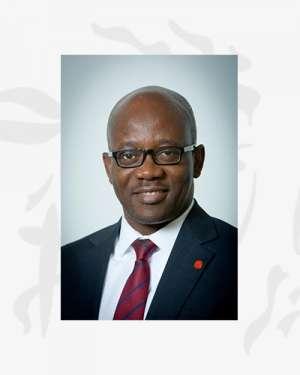 Mr Emmanuel Mokobi Aryee