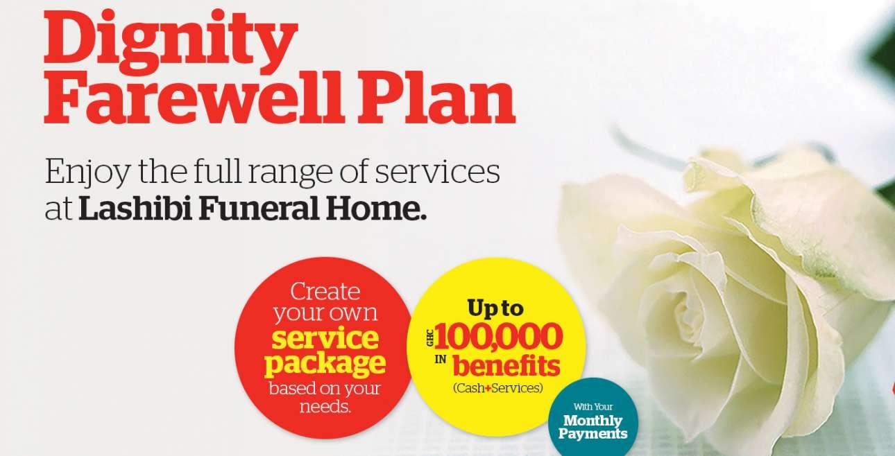 Dignity Farewell Plan